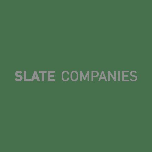 Slate Companies