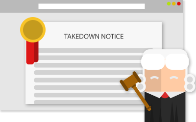 DMCA Takedowns Mobile Application ProtectionOnsist