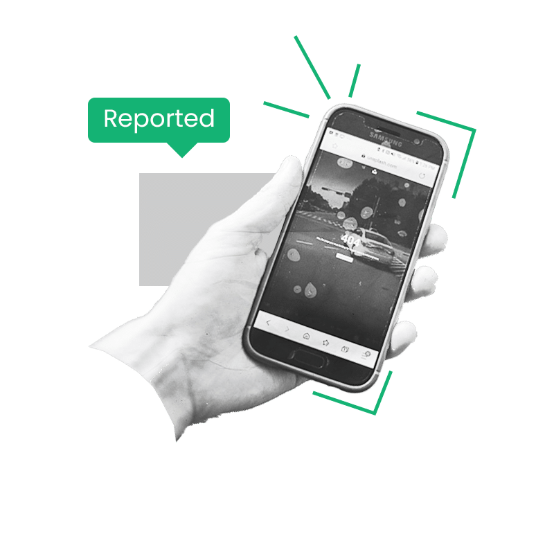 Mobile Application Protection DMCA Removal